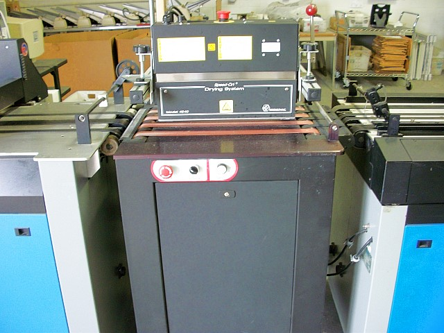 Used Mailing Equipment Bought And Sold Globally Via The